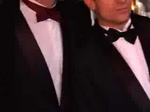 Bond - Casino Royale premiere Stockholm
