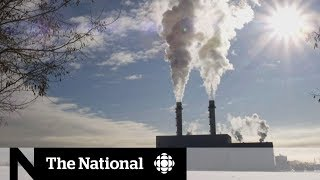 What Canada would need to do to meet its Paris commitments