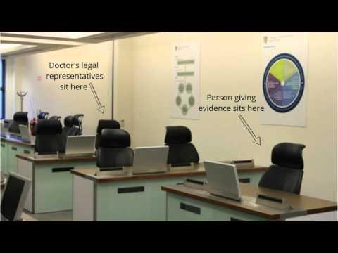FTP Inquiry Room