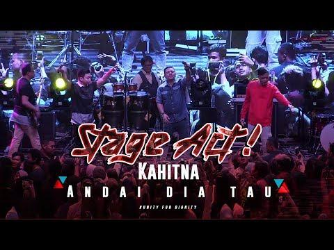 Kahitna - Andai Dia Tahu [Live at Open House Click Square]