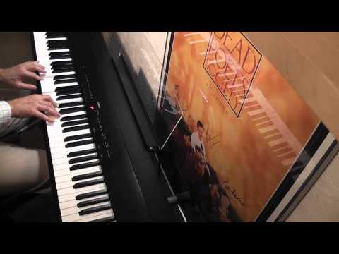 Song for Guy - Elton John - Digital Piano (HD)