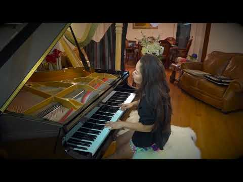 Shane Filan - Beautiful in White (Pachelbel's Canon in D) | Piano Cover by Pianistmiri 이미리