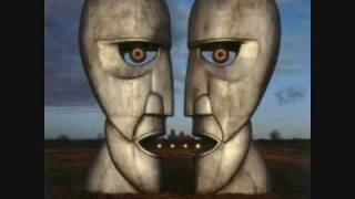 Pink Floyd - The Division Bell - What Do You Want From Me?