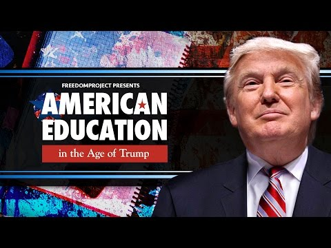 American Education in the Age of Trump | Dr. Duke Pesta & Alex Newman