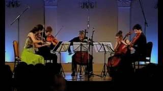 Schubert Quintet in C, D 956 - 1. Allegro non troppo
