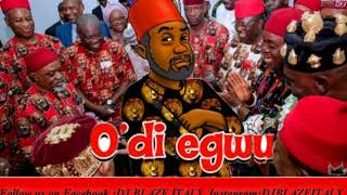 NdIgbo Kwenu  Igbo Highlife Mix Naija Traditional Songs DJ BLAZE ITALY