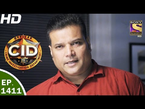 CID - सी आई डी - Ep 1411 - Maut Ka Muqabla -18th Mar, 2017