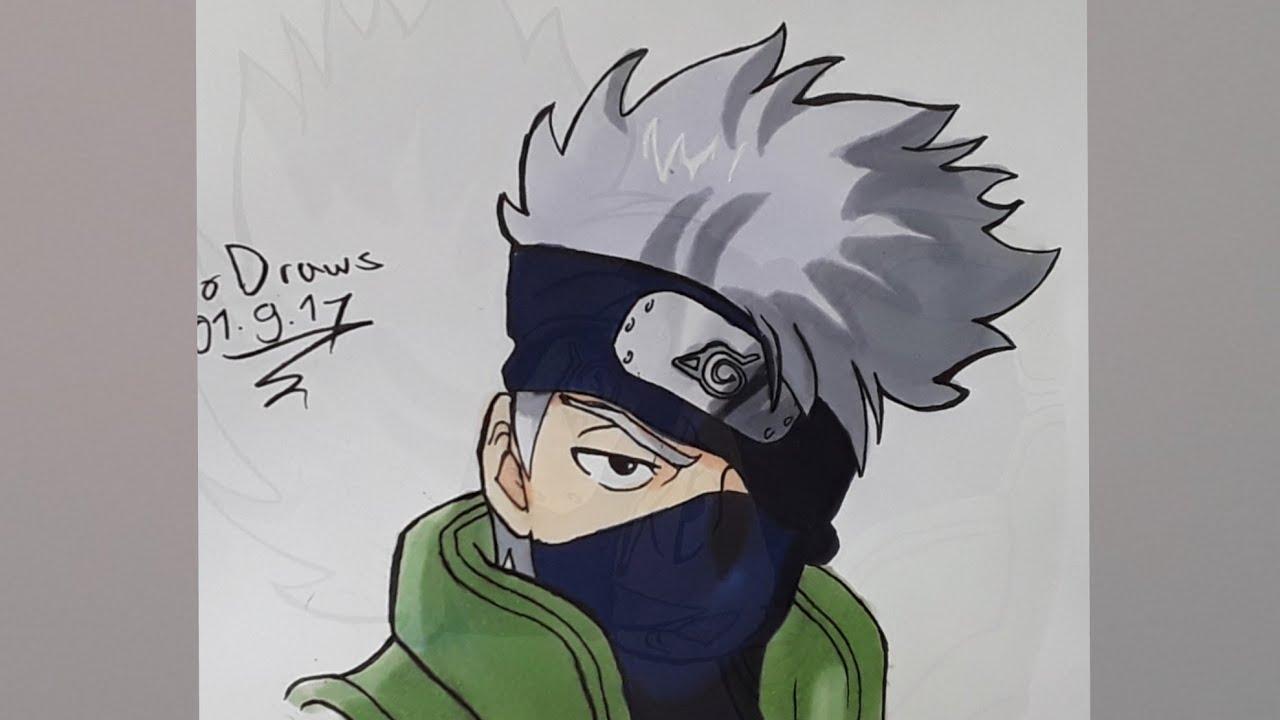 Naruto Zeichnen