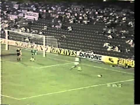 UEFA Cup-1982/1983 Valencia CF - Manchester United 2-1 (29.09.1982)
