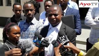 Baada ya Sheria ya Makosa ya Mtandao, Jamii media wameingia Mahakamani