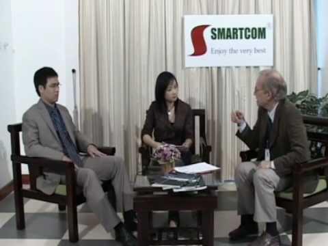 P1 Phuong phap hoc tieng Anh hieu qua - Smartcom.vn