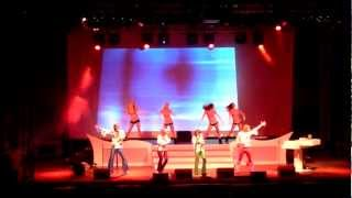 Mamma Mia -- ABBA-Gold The Tribute Show --