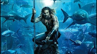 אקוומן (2018) Aquaman
