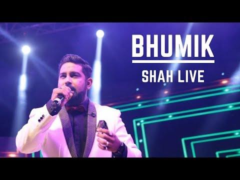 Bhumik Shah Showreel - 2017