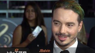 J Balvin, Chino Miranda, Mix 5, Leslie Grace, Sebastian Villalobos, Y Mas En Premio Lo Nuestro 2017