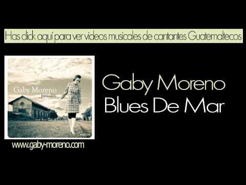 Gaby Moreno - Blues De Mar ( Album