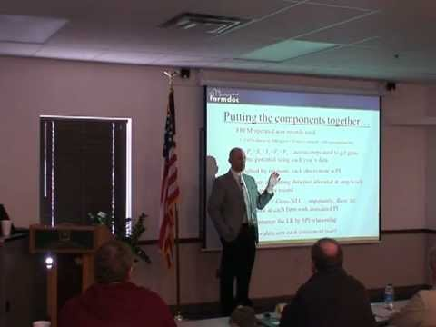 Illinois Farmland Valuations Seminar March 9, 2012 Part 1