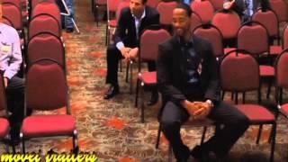 Grudge Match Official Trailer #1 (2013)   Robert De Niro, Sylvester Stallone Movie HD