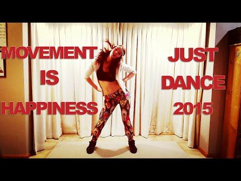 Movement Is Happiness - Avishay Goren & Yossi Cohen - Just Dance 2015