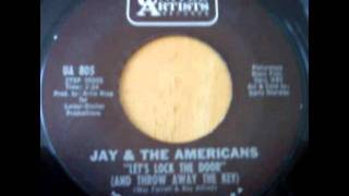 Watch Jay  The Americans Lets Lock The Door video