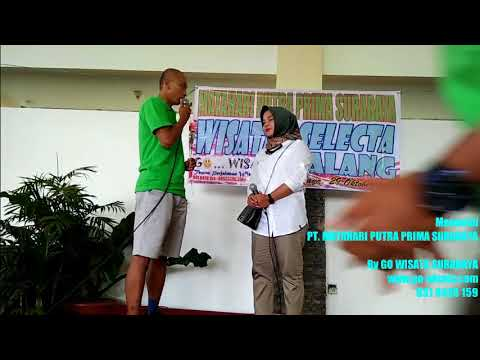 Memorial Aksi Penembakan Karyawan PT Matahari Putra Prima de Selecta
