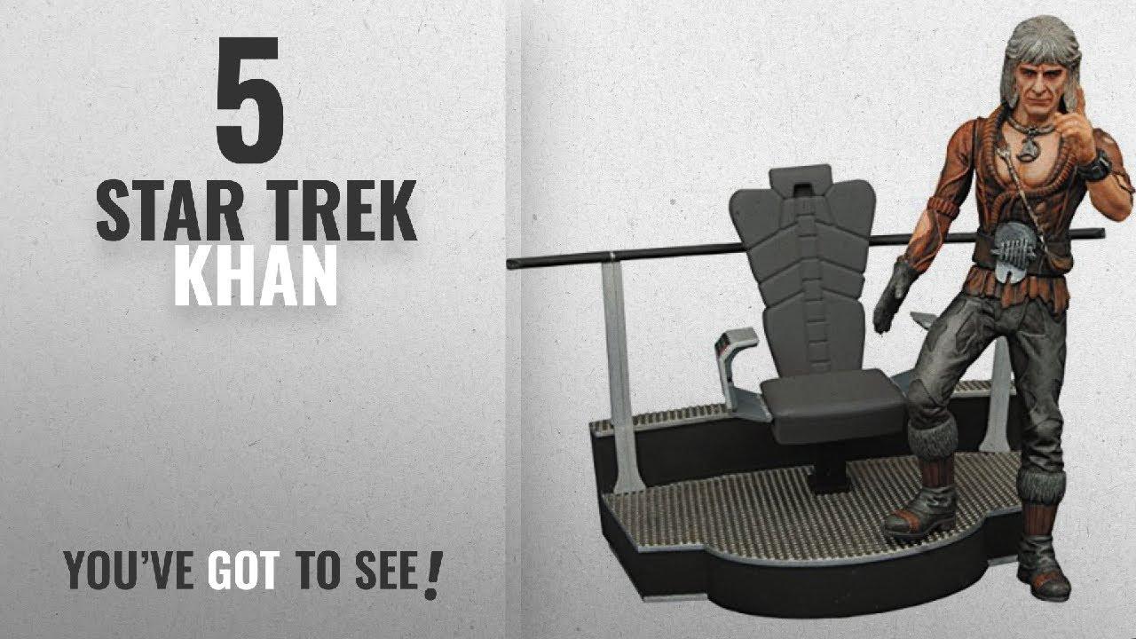 The Wrath of Khan Diamond Select Star Trek II Communicator Role-Play Replica