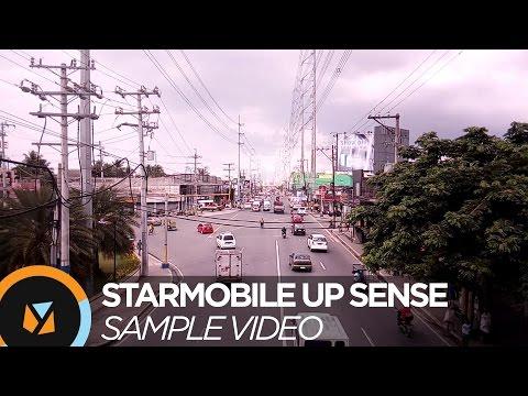UP Sense : Starmobile's very first fingerprint sensor-enabled phone