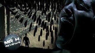 Alien Covenant Greatest Step - Engineer Massacre & The Protomorph