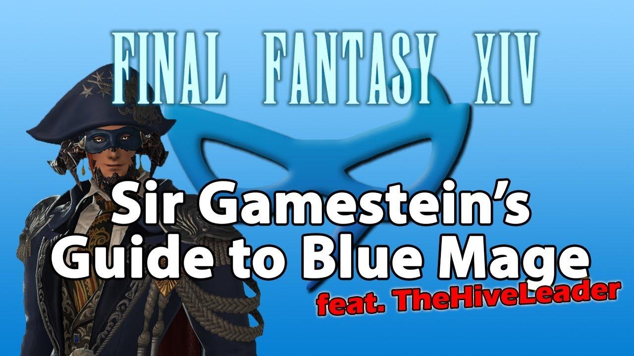 Final Fantasy XIV: A Realm Reborn | Page 543 | SpaceBattles Forums