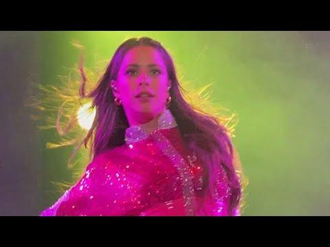 TINI, Mau y Ricky - Recuerdo (Live - Quiero Volver Tour)