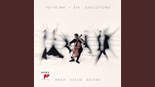 Unaccompanied Cello Suite No. 5 in C Minor, BWV 1011: II. Allemande