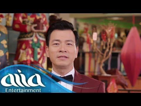 Tình Khúc Mùa Xuân | Nhạc sĩ: Ngô Thuỵ Miên | Ca sĩ: Anh Tuấn | Asia Xuân Mậu Tuất 2018