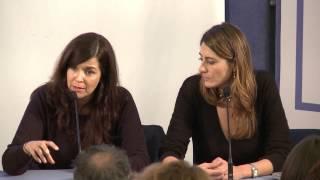 Il dolore degli altri - con Darcy Padilla e Maurizio Rebuzzini - Lucca, 15/12/2012