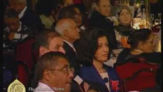 The Muslim News Awards for Excellence 2010  Speech by Alan Johnson thumbnail