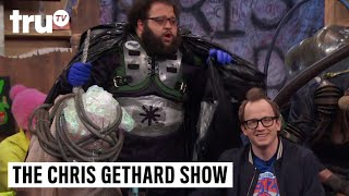 The Chris Gethard Show - The Apocalyptic Cave Maniacs | truTV