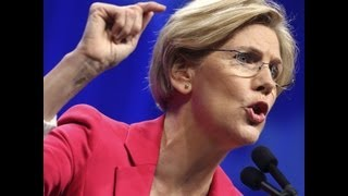 Elizabeth Warren: Supreme Court Controlled by Corporations
