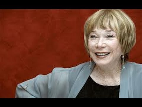 Shirley Maclaine 35 Min BBC Life Story Interview - Downton Abbey / Warren Beatty / UFO / Oprah
