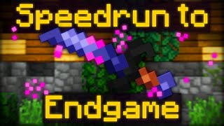 How to Get a Livid Dagger | Speedrun to Endgame #16 (Hypixel SkyBlock)