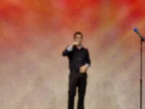 You Shook Me Deloitte 08 All Analyst Karaoke pt2