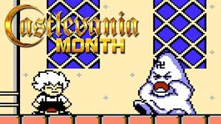 Kid Dracula [Boku Dracula Kun] (FC) - CastleMaynia [Castlevania Month 2019]