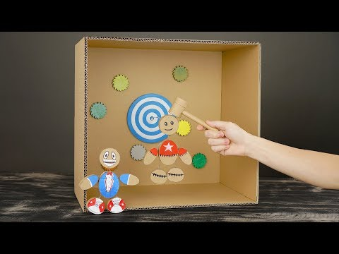 diy-how-to-make-kick-the-buddy-game-from-cardboard