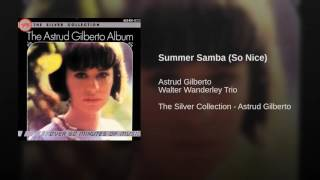Summer Samba So Nice