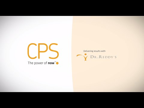 Dr. Reddy's Custom Pharmaceutical Services (CPS) Corporate Video
