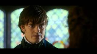 Pride and prejudice and zombies // Elizabeth and Mr. Darcy fight scene