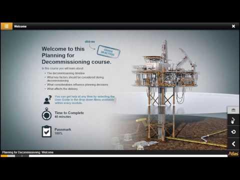 Decommissioning Planning