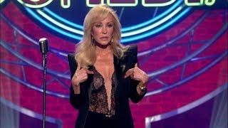 Carmen Lomana: Vida de famosa - El Club de la Comedia