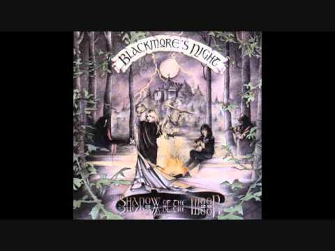 Blackmore's Night - Writing on the Wall [Lyrics in description]