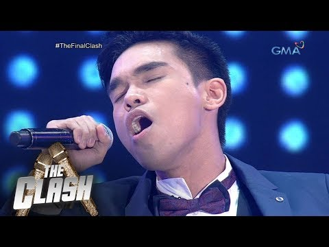 The Clash: Josh Adornado gave all his best in ''How Am I Supposed To Live Without You'' | Top 5