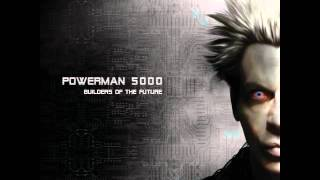 Powerman 5000 - Invade, Destroy, Repeat (2014)