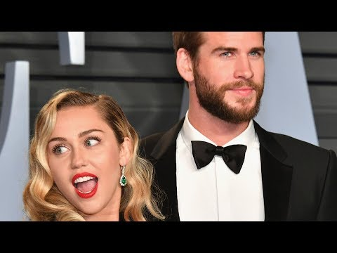 Miley Cyrus & Liam Hemsworth NOT HAPPY Over LEAKED Wedding Photos! Mp3